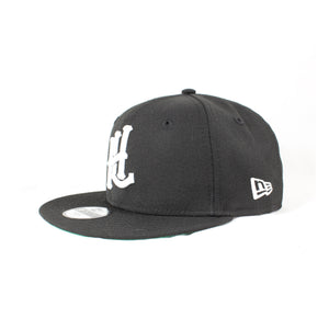 Youth HL Monogram New Era 9Fifty Snapback