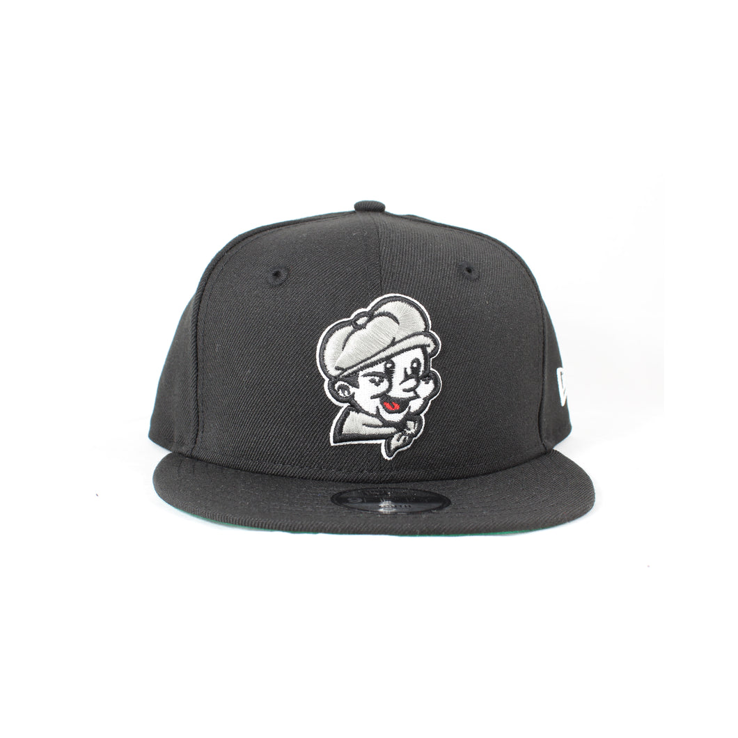 Youth Paperboy New Era 9Fifty Snapback