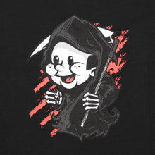 Load image into Gallery viewer, Paperboy Grim Reaper Tee