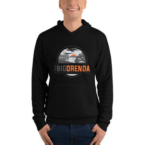 The Big Orenda, LLC Unisex Pullover Hoodie
