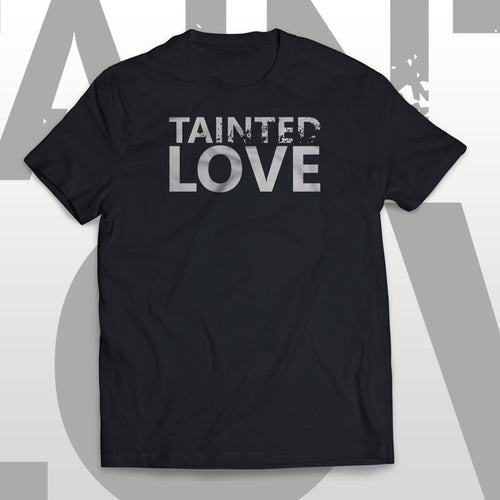 T-shirt TAINTED LOVE
