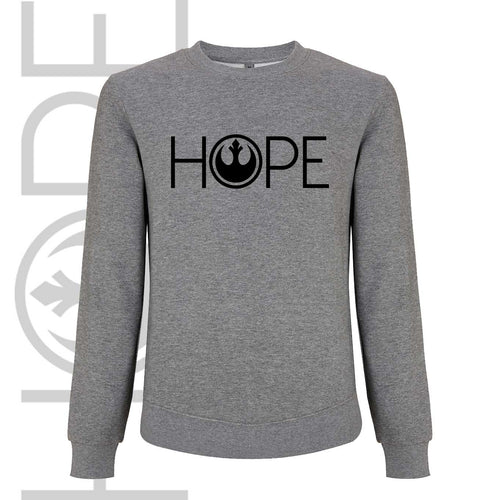 Sweatshirt HOPE