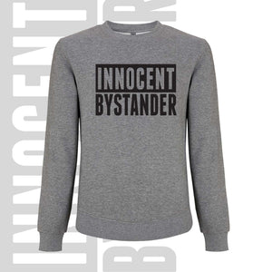 Sweatshirt INNOCENT BYSTANDER