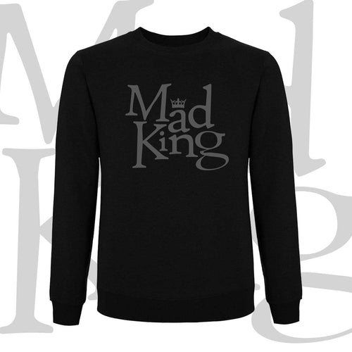 Sweatshirt MAD KING