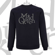 Sweatshirt MAD QUEEN