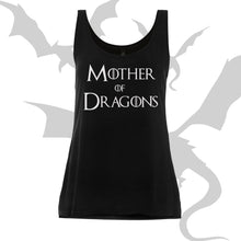 Game of Thrones tank top Mother of Dragons