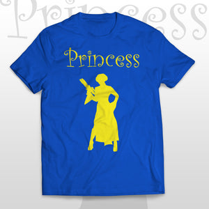 T-shirt PRINCESS LEIA