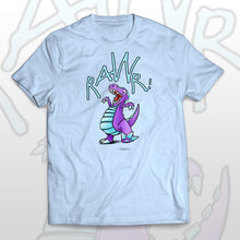 Cute kids dinosaur T-shirt Marching Dino
