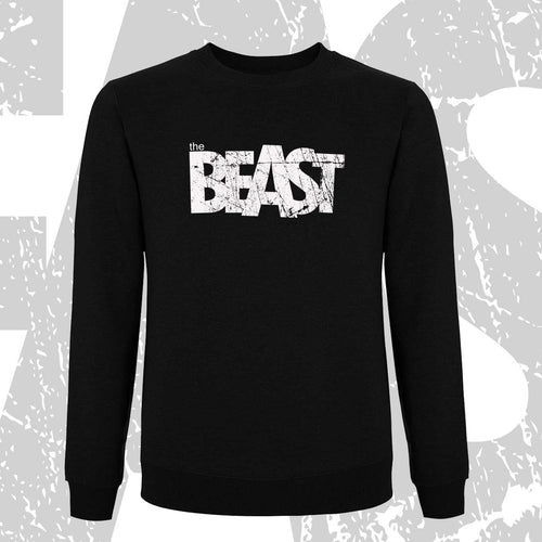 Sweatshirt The BEAST