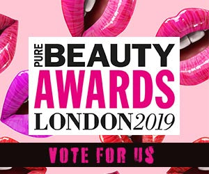 Pure Beauty Awards London 2019