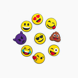 Magnetic Emoticons (pack of 9)