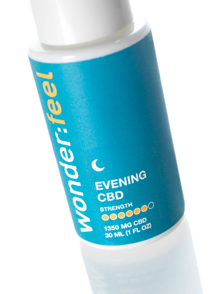 Evening CBD Extra Strength