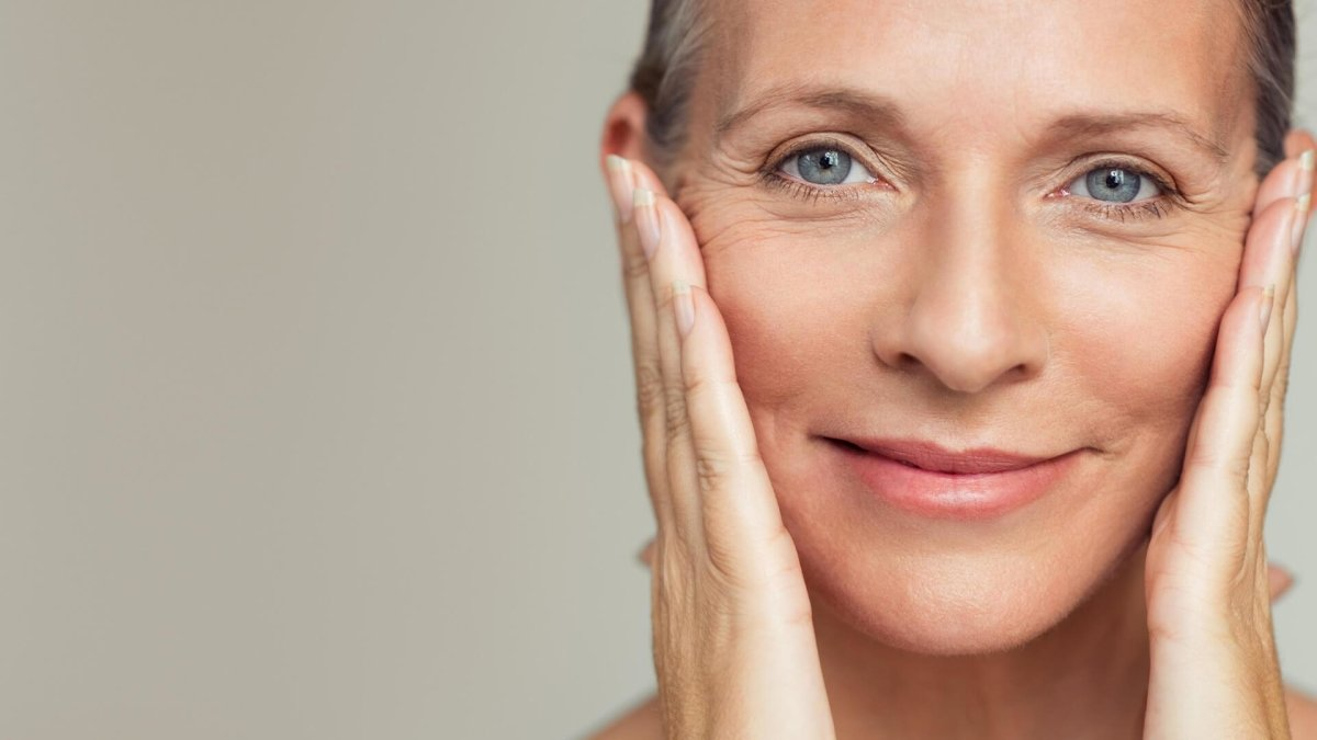 Anti-aging care for the home
