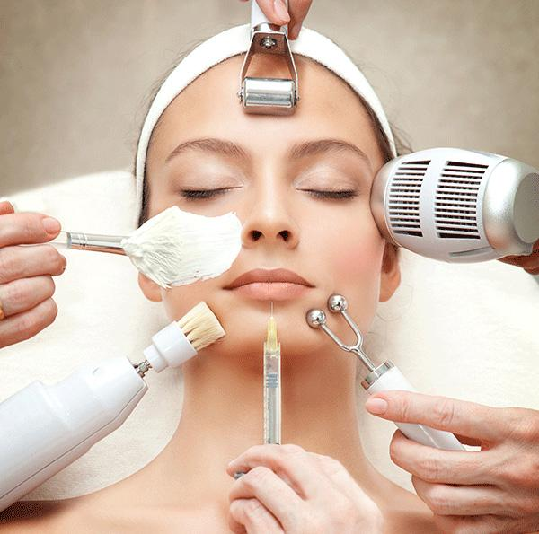 Exceptional beauty treatments 2020