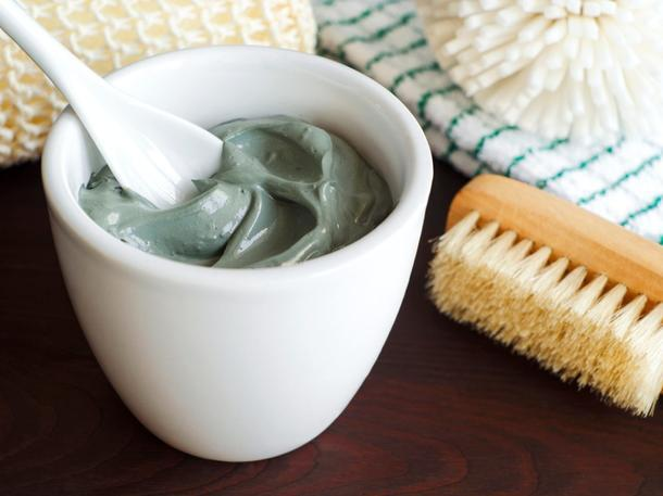 Make face masks yourself: recipes for all skin types