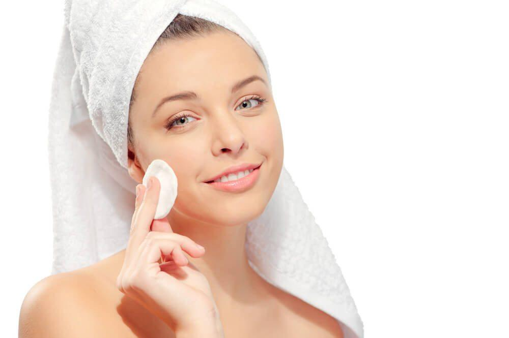 Facial cleansing: you should pay attention to this