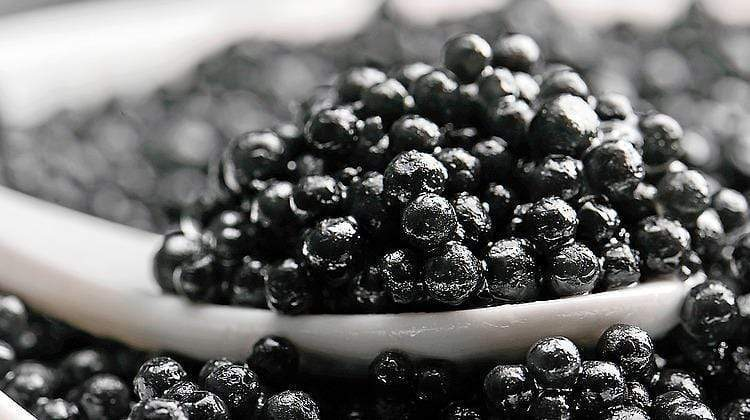 "More about the most expensive ingredient in cosmetics ""caviar"""