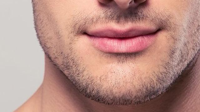 What skin care do men need?