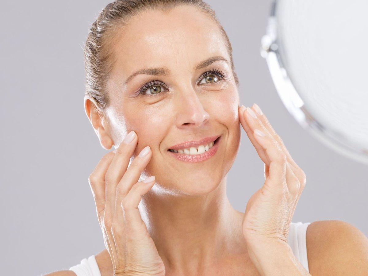 What care does mature skin need?