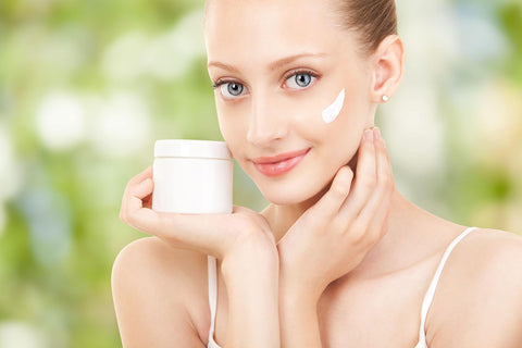 Anti-aging for young skin
