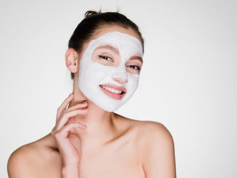 Make your own face mask