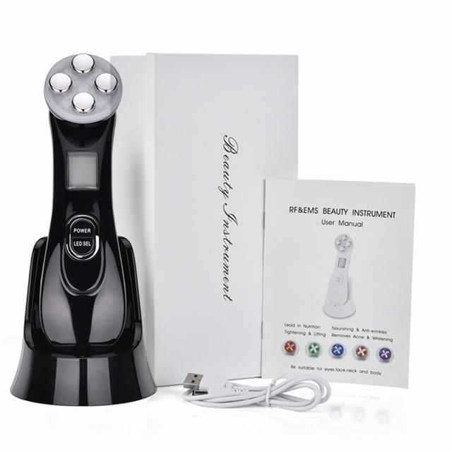 EMS skin care device - Beauty-Outlet24
