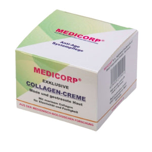 MEDICORP COLLAGEN CREAM - Beauty-Outlet24