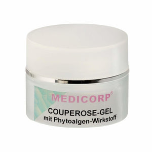 MEDICORP COUPEROSE GEL - Beauty-Outlet24