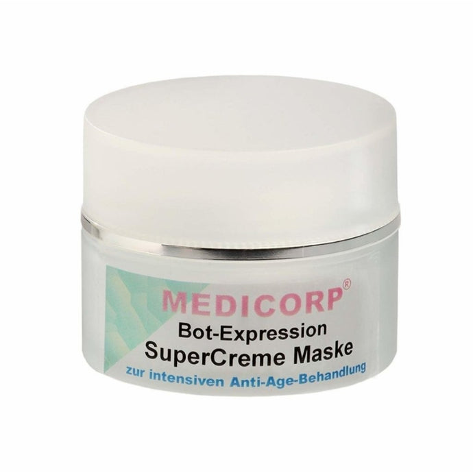 MEDICORP CREME MASKE - Beauty-Outlet24
