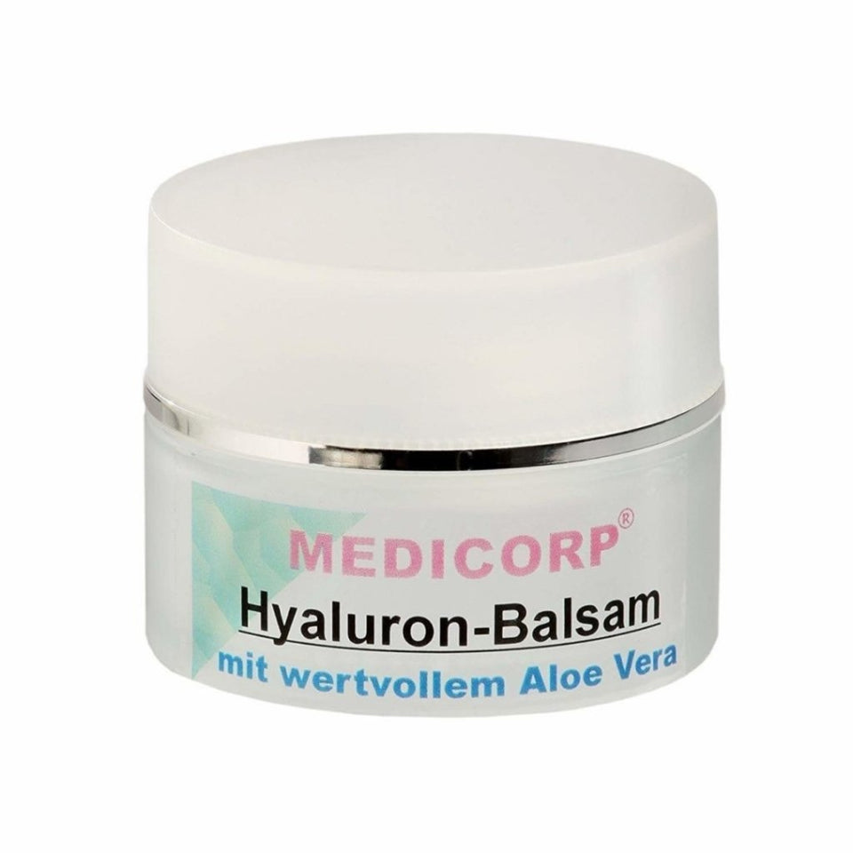 MEDICORP HYALORON BALSAM - Beauty-Outlet24