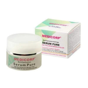 MEDICORP HYALURON SERUM - Beauty-Outlet24