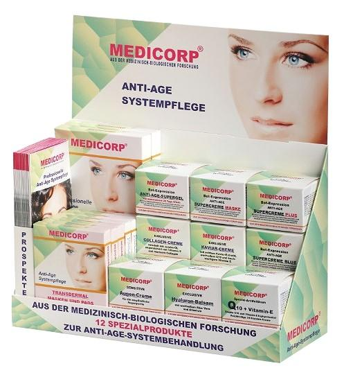 Medicorp Probier Set - Beauty-Outlet24