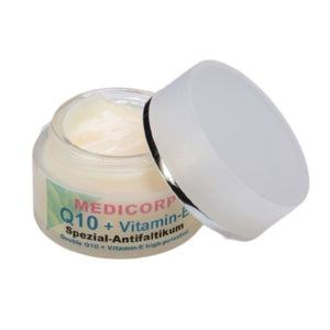 MEDICORP Q10 CREME - Beauty-Outlet24