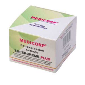 MEDICORP SUPERCREME PLUS - Beauty-Outlet24
