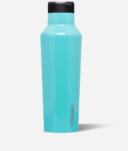 Corkcicle Turqouise Sport Canteen, 20 oz
