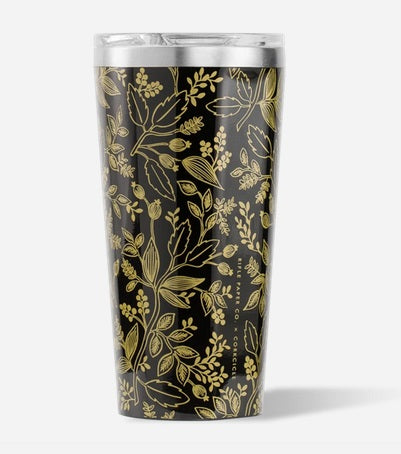 Rifle Paper Co. Queen Anne Tumbler, 16 oz
