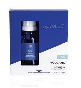 Capri Blue | Volcano Electric Diffuser Oil, .50oz