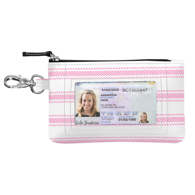 SCOUT IDKase Card Holder, She Said