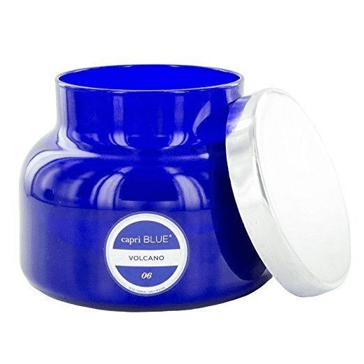 Capri Blue | Volcano Signature Jar Candle, 19oz