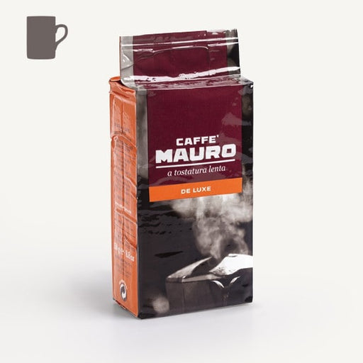 Caffe Mauro Ground De Luxe, 250g