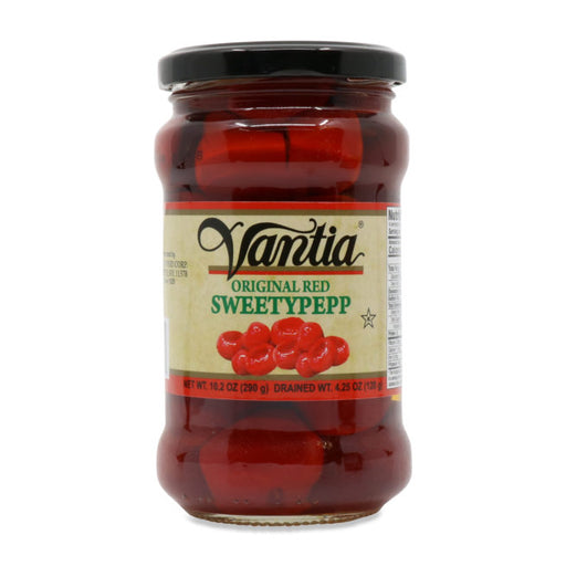 Vantia Red Sweety Pepps, 10.2 oz | 290g