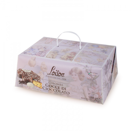 Loison Colomba With Chocolate Chip, 35.25 oz | 1000g