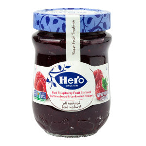 Hero Red Currant Fruit Spread, 12 oz