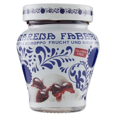 Fabbri Amarena Cherries, 8.1 oz.