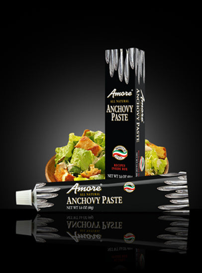Amore Anchovy Paste, 44g