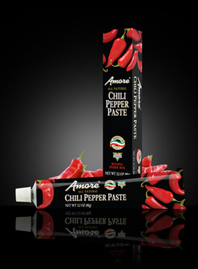 Amore Chili Pepper Paste, 90g