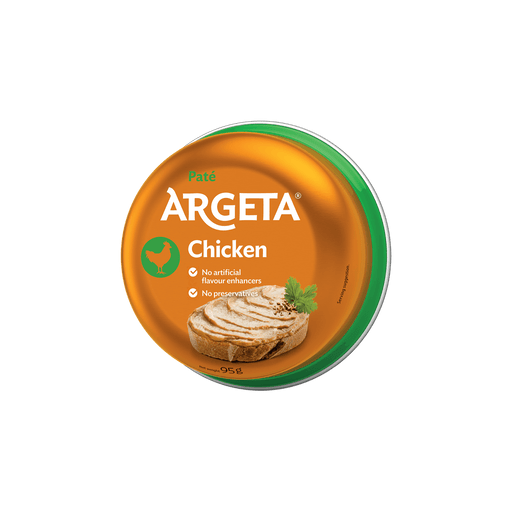 Argeta Chicken Spread, 3.35 oz | 95g