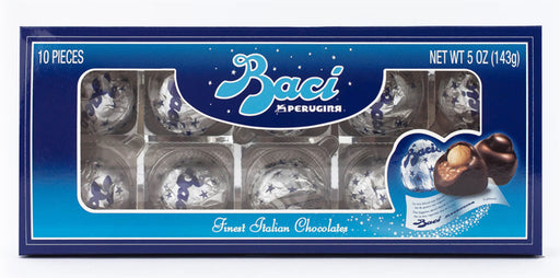 Baci Perugina Vista (10 pieces) 5oz Box