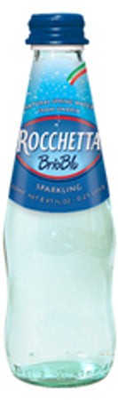 Rocchetta Brio Blu FULL Case 24 x 0.25 Liters (Glass)