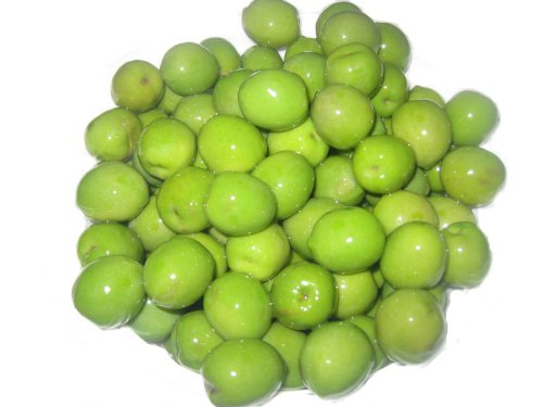 Castelvetrano Green Olives 1 LB